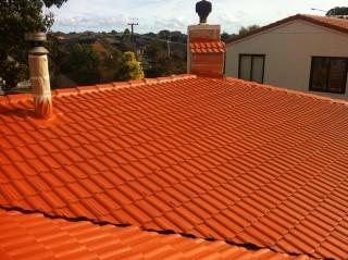 Allis Roofing Ltd Roof Painting